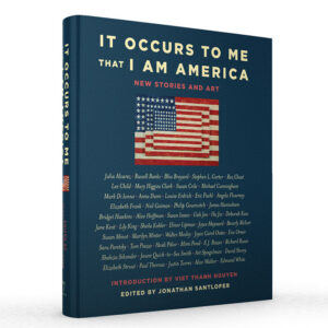 Susan Crile It Occurs to Me That I Am America