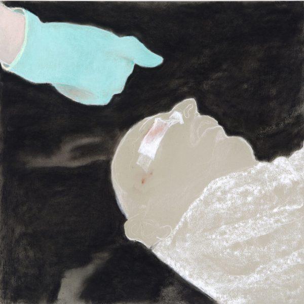 Susan Crile - Abu Ghraib