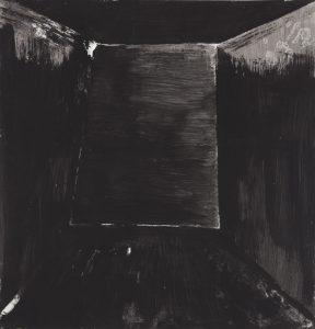 Susan Crile Guantanamo: Black Box