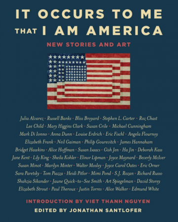 Susan Crile It Occures To Me That I Am American