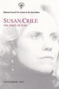 Susan Crile Susan Crile, The Fires of War