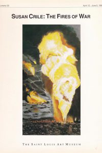 Susan Crile Susan Crile: The Fires of War