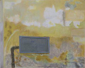 Susan Crile Wall as Landscape