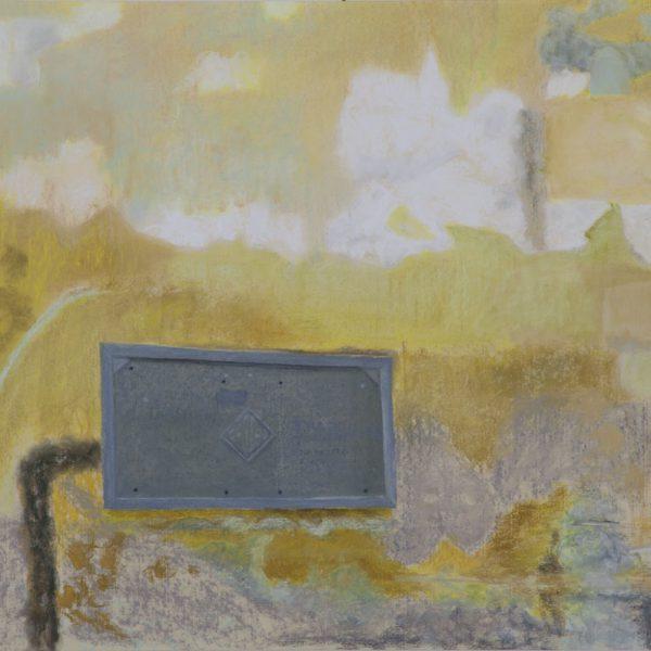 Susan Crile - Walls of Rome