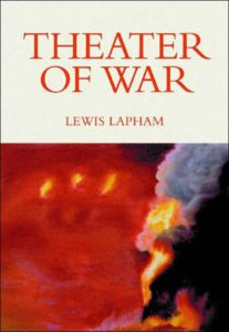 Susan Crile Theater of War